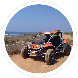 Car Hire Ayia Napa & Protaras